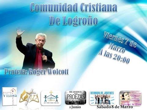 culto iglesia COMUNIDAD CRISTIANA DE LOGROÑO