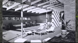 Case Study House Program: Realized Designs, Part 1 (Modern Architecture in Los Angeles)