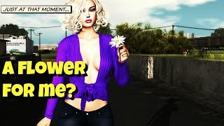 A flower for me | SECOND LIFE Fashion