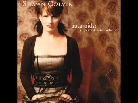 Shawn Colvin - A Whole New You