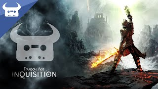 DRAGON AGE: INQUISITION RAP | Dan Bull