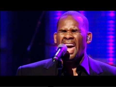 R. Kelly At Jools Holland May 3rd 2011 video