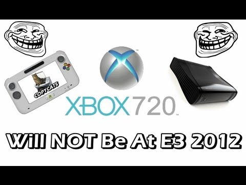Gaming News - New Xbox Will NOT Be at E3 2012, Pokemon Black & White 2 Box Art, & Sonic Wii U Info
