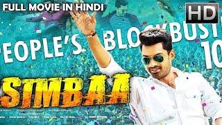 Download Lagu Simbaa (2018)    NEW RELEASED Full Hindi Dubbed Movie   Aanandhi   2018 Dubbed Movie Gratis STAFABAND