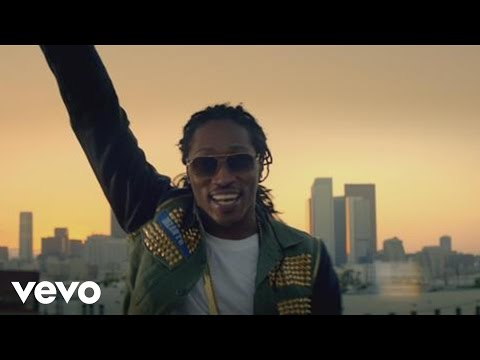 Future - Turn On The Lights Music Videos