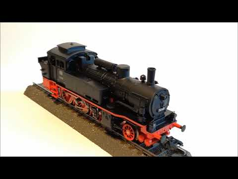 Märklin Start Up Br 74 Art. Nr. 36740