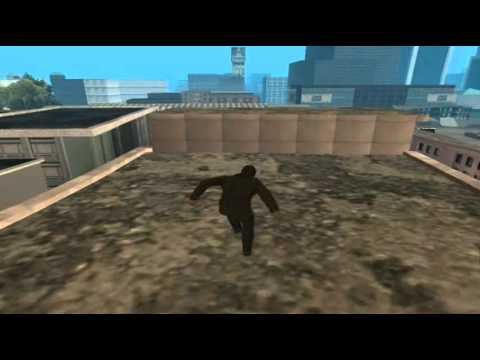 GTA San Andreas The Amazing Spiderman Loquendo-3era parte