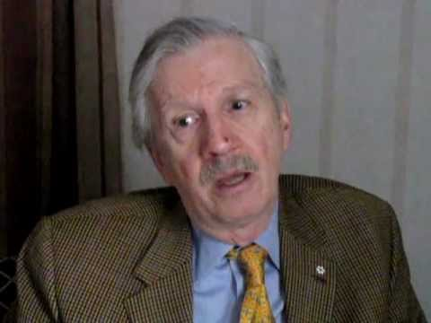 Dr. Armand de Mestral - The EU and the extension of the general carbon emission trading scheme