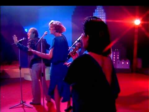 Manhattan Transfer - Spice Of Life
