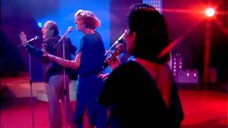 Watch Manhattan Transfer Spice Of Life video