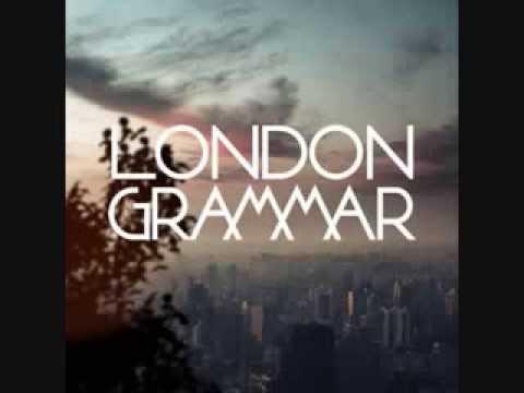 London Grammar - Shyer