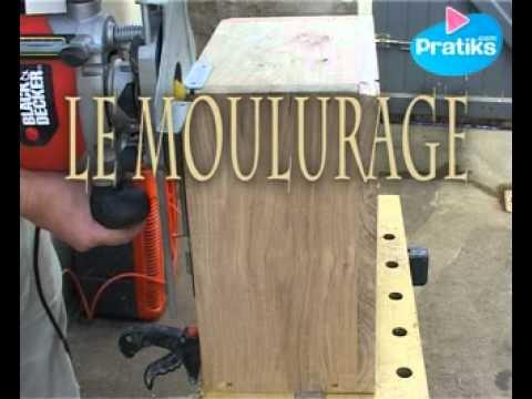 Comment faire un caisson en bois 2 me partie finition youtube - Comment fabriquer un caisson en bois ...