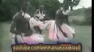 Rosy Cadet - Africa