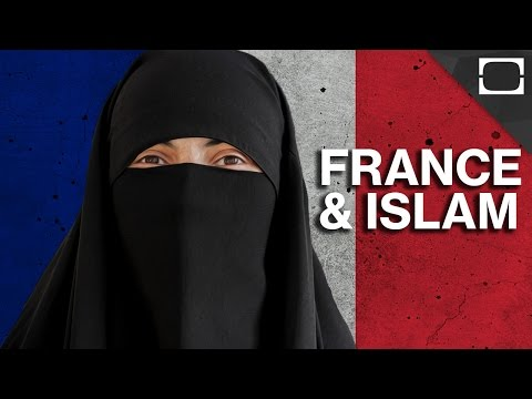 Is France Really Islamophobic?