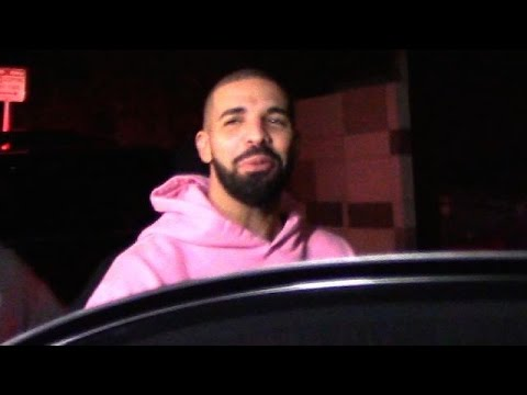 Drake Loses It When Asked About His Fashion Choices