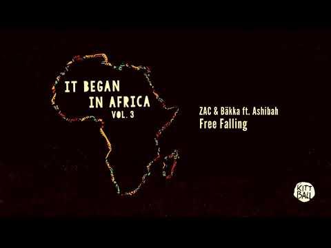 ZAC & Bäkka ft. Ashibah - Free Falling (Original Mix)