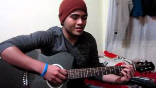 Ser mejor - Robbie Williams (Cover by Uriel)