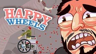 HELL FROZE OVER - Happy Wheels #199