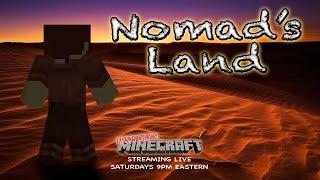 Nomad's Land: Episode 27