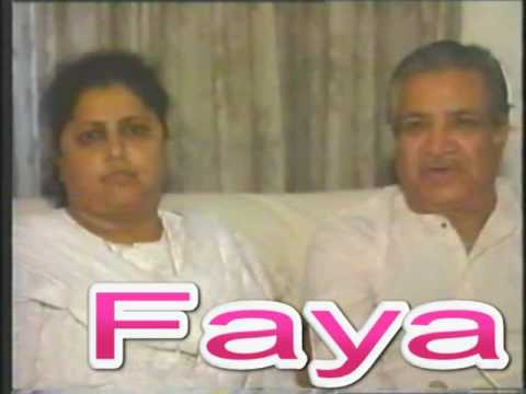 Divya Bharati - Parents Break Their Silence & Talk Of Divyas...