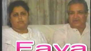 Divya Bharati - Parents Break Their Silence & Talk Of Divya