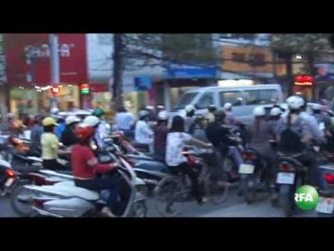 Bản tin video sáng 12-05-2011