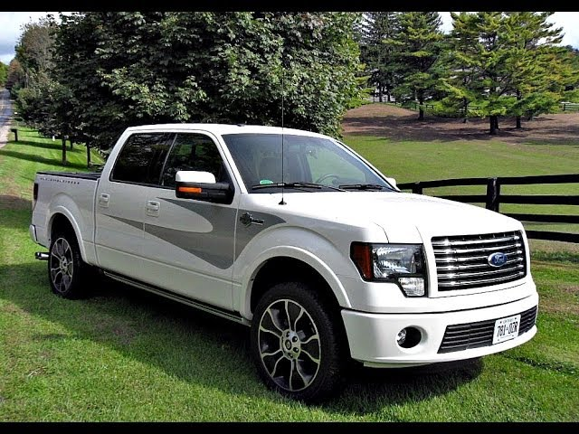 Best Ford F150 exhaust sounds in the world