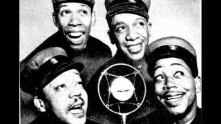 The Ink Spots I Don 39 T Want To Set The World On Fire