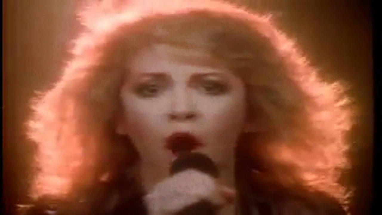 Stevie nicks 80s fashion 93