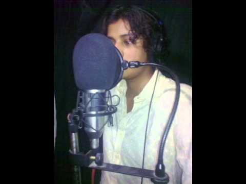 Awhan Nahyo  By Zamin Ali  From Rxsar Hyder video