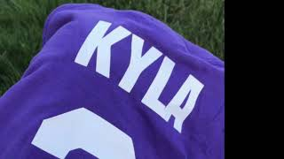 Kyla's Fall 2018 Soccer League!