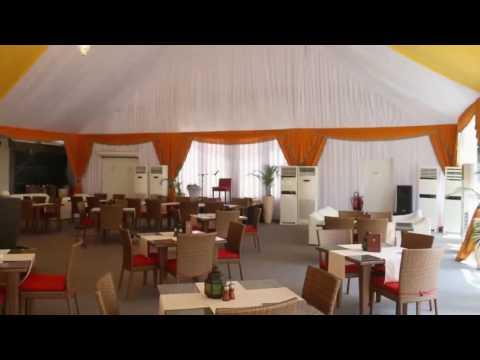 Tent - Dubai  - UAE / Marquees - AL Baddad
