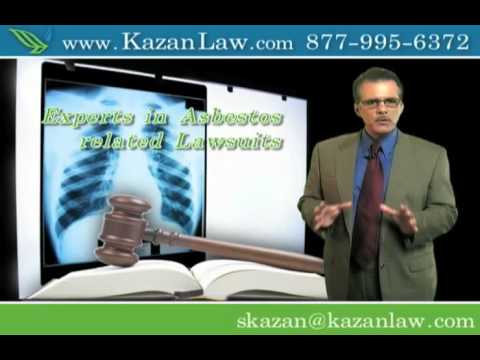Asbestosis Asbestosis Symptoms San Diego Attorneys