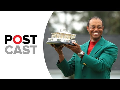 Golf Postcast: Tiger Woods wins the 2019 US Masters | RBC Heritage Preview 2019