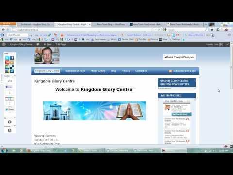 Christian Fellowship Church - Eagle Ministries - Church Service Online
