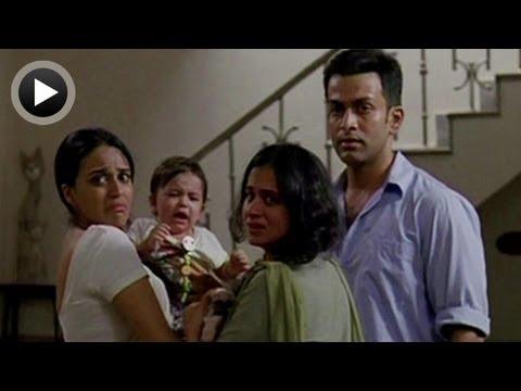 Chhoti Comes To Arya's House - Deleted Scene 13 - Aurangzeb