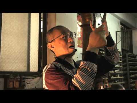 第八屆漢字文化節 日星鑄字行活版印刷之旅