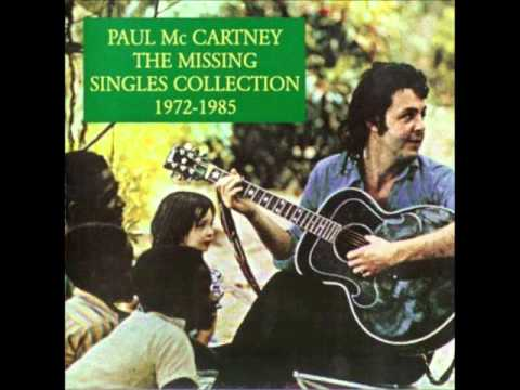 Paul McCartney - Rainclouds