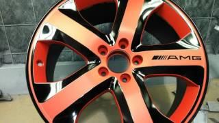 Rim Repair & Wheel Repair in Bronx NY (347) 846-1300