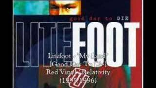 Watch Litefoot My Land video
