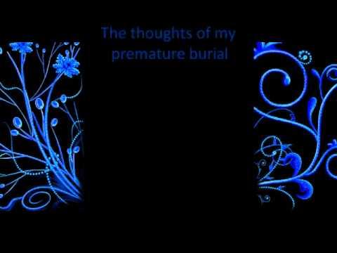Creature Feature - Buried alive (lyrics)