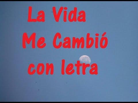 Diana Fuentes, Gente de Zona   La Vida Me Cambió con letra ♫ Videos Lyrics HD ♫