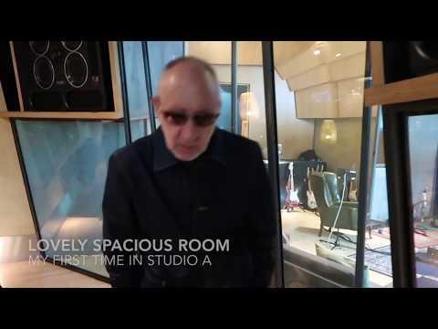Download  Pete Townshend's Vlog: Who Album Second Session - Day 1 Gratis, download lagu terbaru