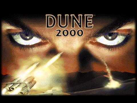 Dune 2000 - Robotix