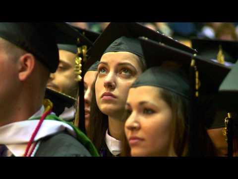 Siena College 2014 Commencement Recap