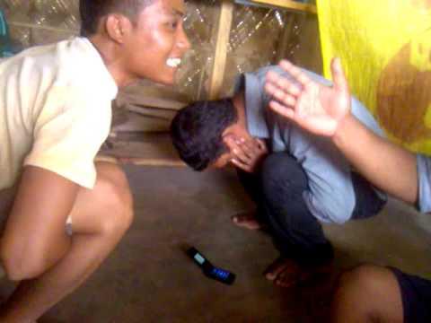 Punishment of Ludo Looser .mp4