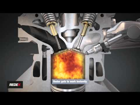 Redex Fuel Additives - How they work