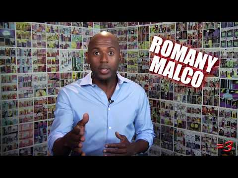 T-PAINFUL - Romany Malco