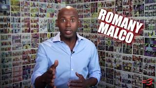 T-PAINFUL - Romany Malco