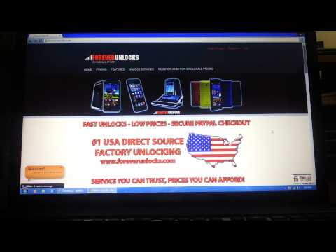 How to Factory Unlock USA AT&T iPhone 5. 4S. 4. 3GS. 3G. 2G on ANY iOS Version